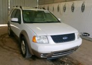 2006 FORD FREESTYLE #1303920729