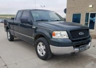 2004 FORD F150 #1303964546