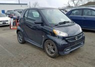 2015 SMART FORTWO PUR #1306372199