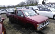 1997 NISSAN TRUCK KING CAB SE/KING CAB XE #1308010723
