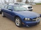 2010 DODGE CHARGER SX #1311841639