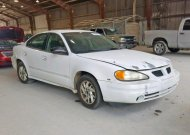 2003 PONTIAC GRAND AM S #1314841843