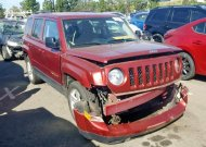 2016 JEEP PATRIOT LA #1314858203