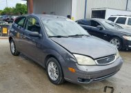 2006 FORD FOCUS ZX3 #1315426529