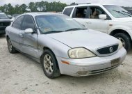 2000 MERCURY SABLE LS P #1316032276