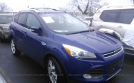 2013 FORD ESCAPE TITANIUM #1316973543