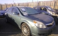 2009 SATURN AURA XR #1319447523