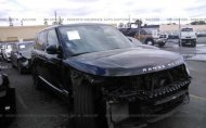 2015 LAND ROVER RANGE ROVER SUPERCHARGED #1320630699