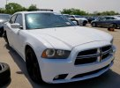 2013 DODGE CHARGER R/ #1320934186