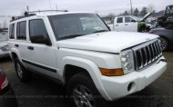 2006 JEEP COMMANDER #1321242986