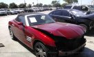 2005 CHRYSLER CROSSFIRE LIMITED #1321807269