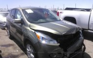 2013 FORD ESCAPE SEL #1323042309