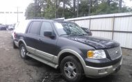 2006 FORD EXPEDITION EDDIE BAUER #1323043929