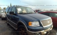 2003 FORD EXPEDITION EDDIE BAUER #1323044306