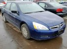 2007 HONDA ACCORD VAL #1323905716