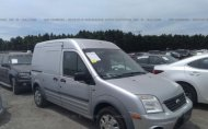 2013 FORD TRANSIT CONNECT XLT #1324242073