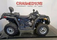 2012 CAN-AM OUTLANDER #1324572939