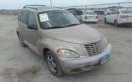 2002 CHRYSLER PT CRUISER LIMITED/DREAM CRUISER #1327226093