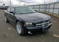 2010 DODGE CHARGER SX #1332847759