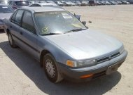 1992 HONDA ACCORD DX #1333380879