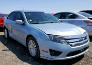 2010 FORD FUSION HYB #1335305893