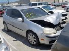 2007 VOLKSWAGEN RABBIT #1335347653