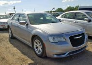 2015 CHRYSLER 300 LIMITE #1335912736