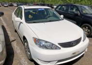 2006 TOYOTA CAMRY LE #1337691963