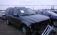 2013 FORD EXPEDITION LIMITED #1338020336