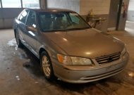 2000 TOYOTA CAMRY LE #1338334989