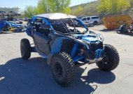 2018 CAN-AM MAVERICK X #1338346833