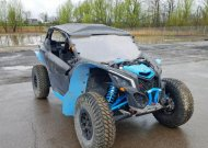 2019 CAN-AM MAVERICK X #1338348256