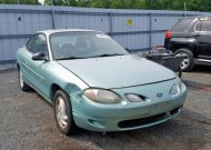 1998 FORD ESCORT ZX2 #1338915749