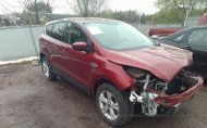 2014 FORD ESCAPE SE #1339180256