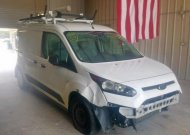 2015 FORD TRANSIT CO #1339484673