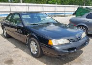 1995 FORD THUNDERBIR #1339495459