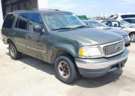 2001 FORD EXPEDITION #1339502953