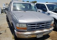 1995 FORD F150 #1340082143
