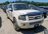 2008 FORD EXPEDITION #1340085759