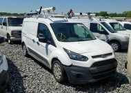 2015 FORD TRANSIT CO #1340092453