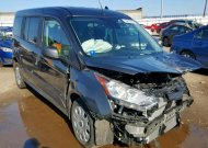 2019 FORD TRANSIT CO #1340095673