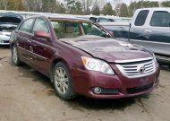 2009 TOYOTA AVALON XL #1340119579
