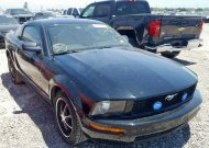 2006 FORD MUSTANG #1341907269