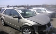 2006 FORD FREESTYLE LIMITED #1342246439