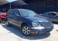 2004 CHRYSLER PACIFICA #1342514549