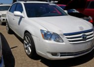2005 TOYOTA AVALON XL #1342514863
