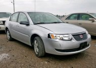 2007 SATURN ION LEVEL #1342537109