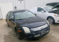 2009 FORD FUSION S #1342563789