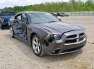 2013 DODGE CHARGER R/ #1342566273