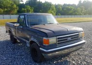 1990 FORD F150 #1342575886